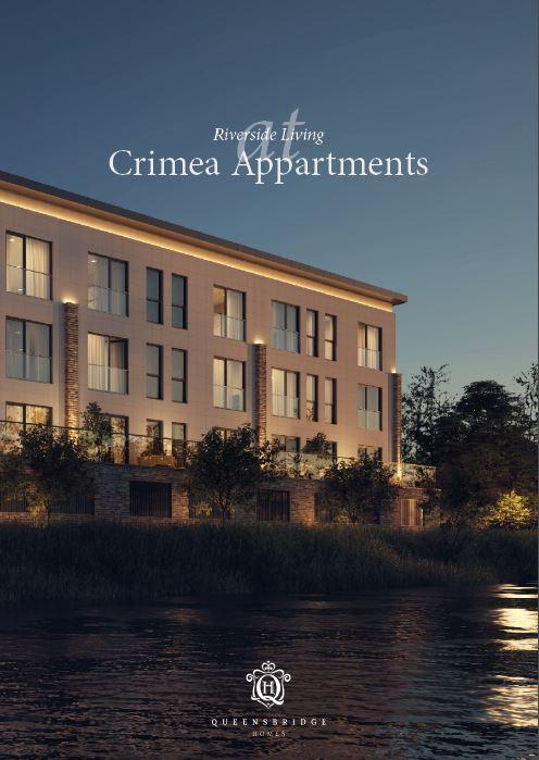 Crimea Apartments Brochure, Download for free today!