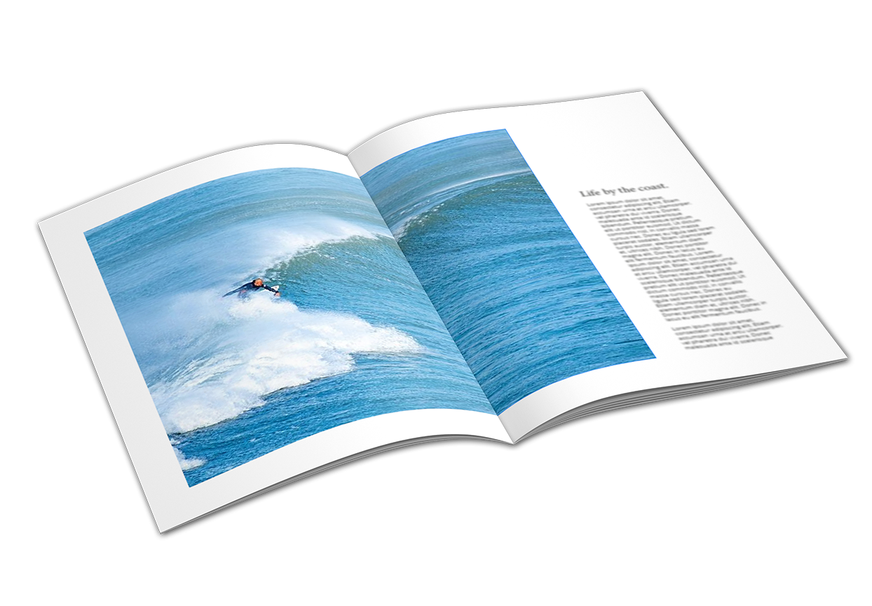 Fistral Bay Brochure, Download for free today!