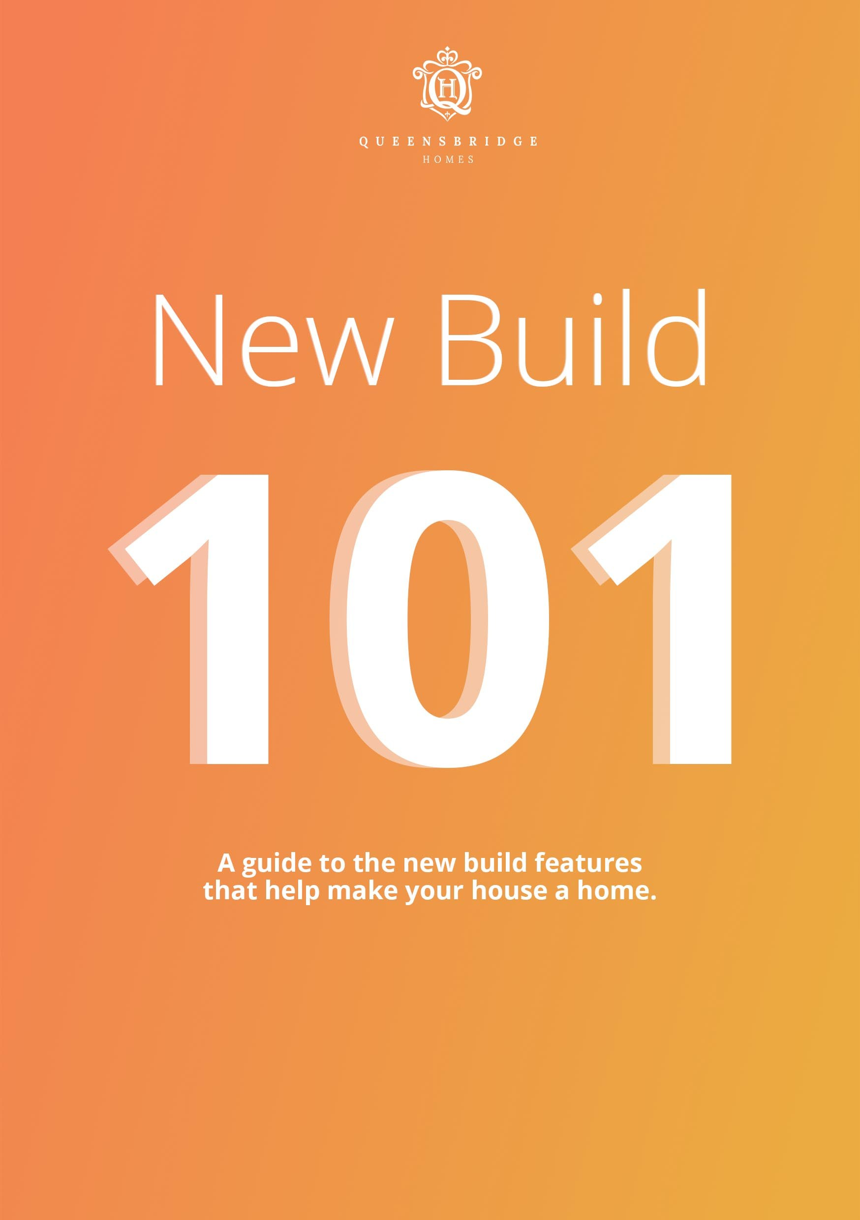 New Build 101, Download for free today!