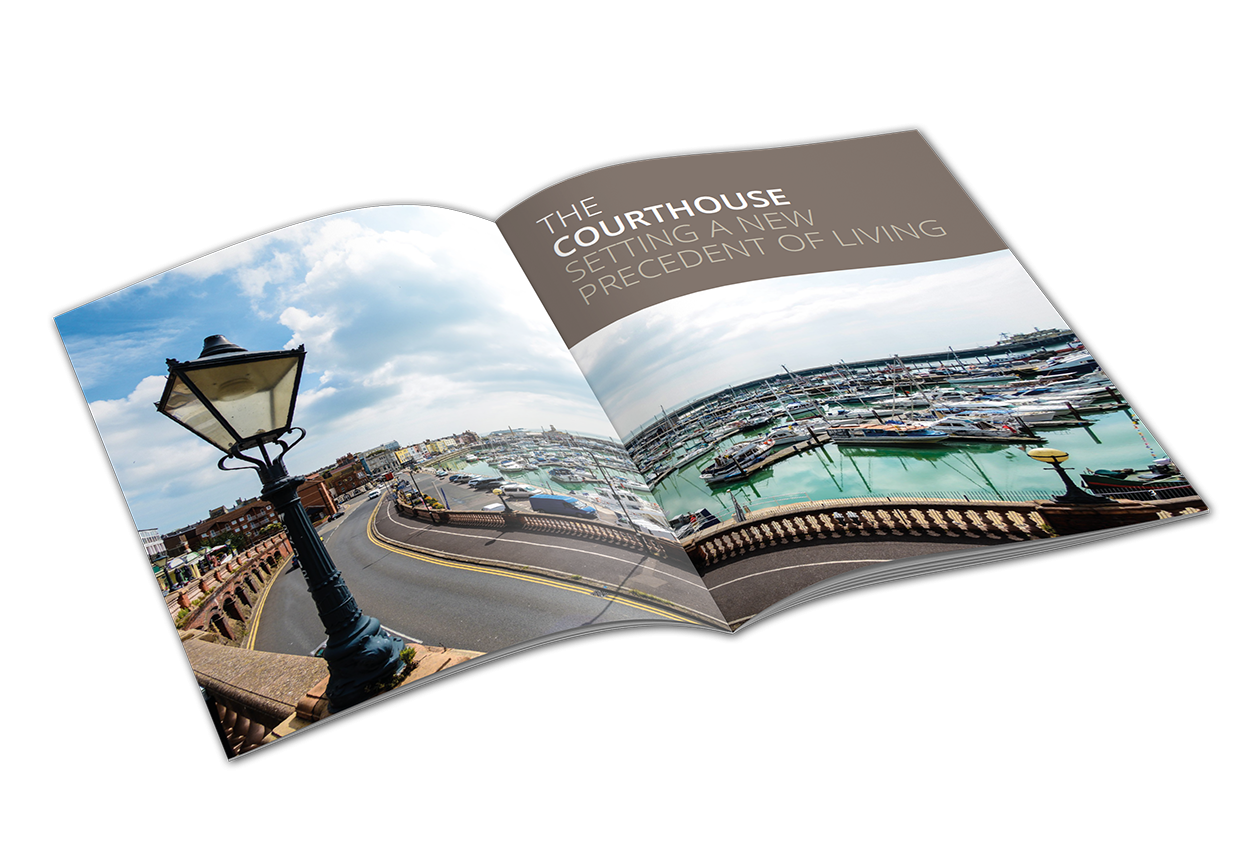 The Courthouse Brochure, Download for free today!