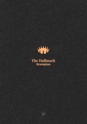 The Hallmark Brochure, Download for free today!